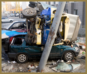 Traffic accident law firm