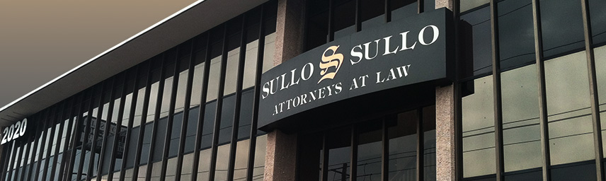 Sullo & Sullo | Houston Criminal Lawyer | Houston Criminal